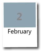 2月新着図書