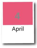 4月新着図書