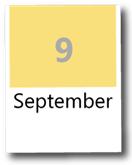 9月新着図書