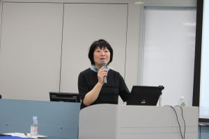 H29年度あおもりウィメンズアカデミー地域女性リーダーコース公開講座
