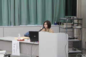 あおもりウィメンズアカデミー五所川原会場7/28