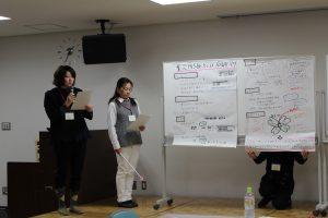 あおもりウィメンズアカデミー地域女性リーダーコース(三沢会場)
