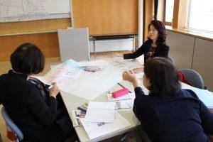あおもりウィメンズアカデミー地域女性リーダーコース(五所川原会場)